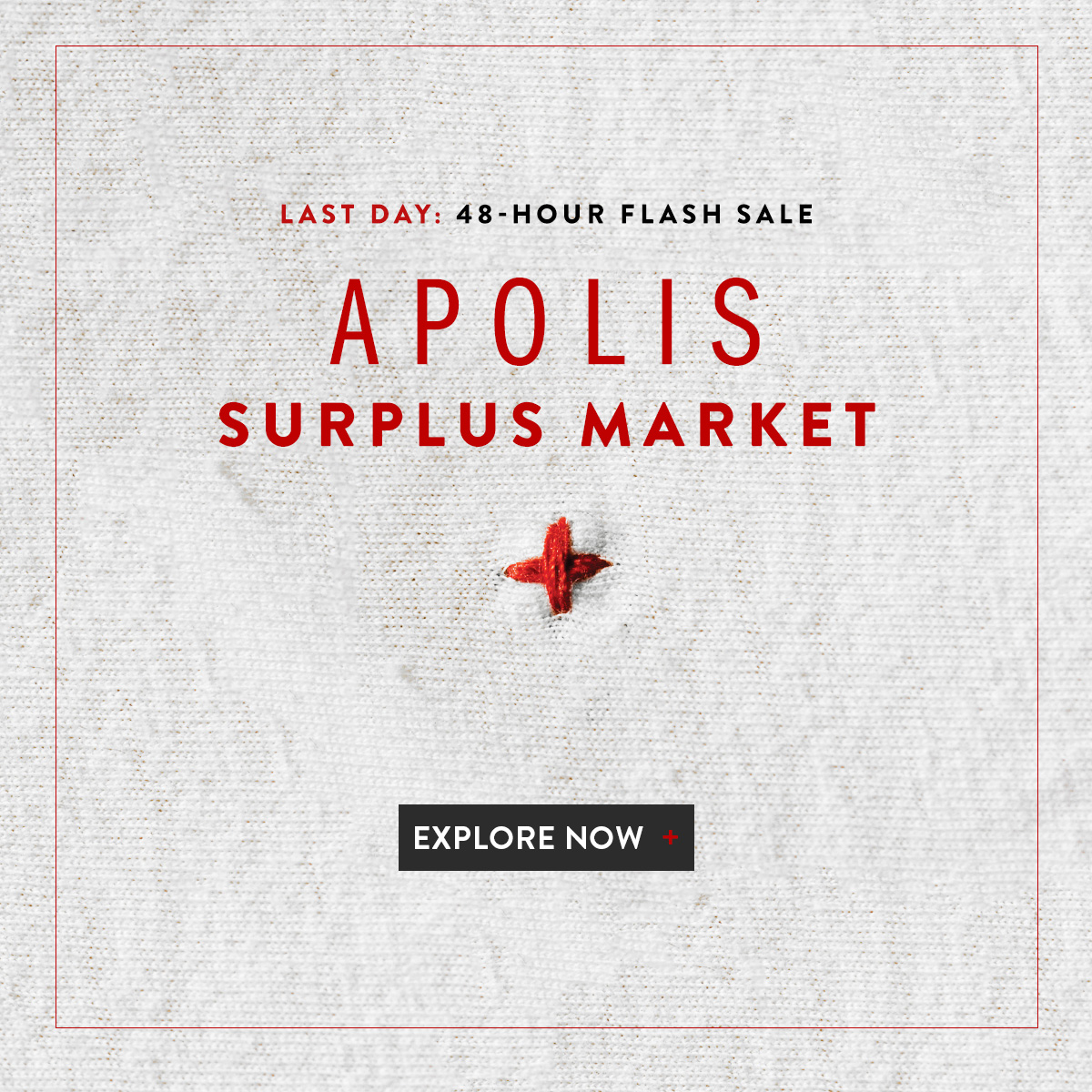 Surplus Market