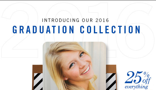 Shop 2016 Graduation Collection