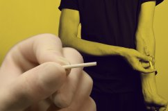 Can an Implant Stop Heroin Addiction?