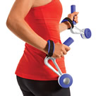 The Arm Toning Walking Weights