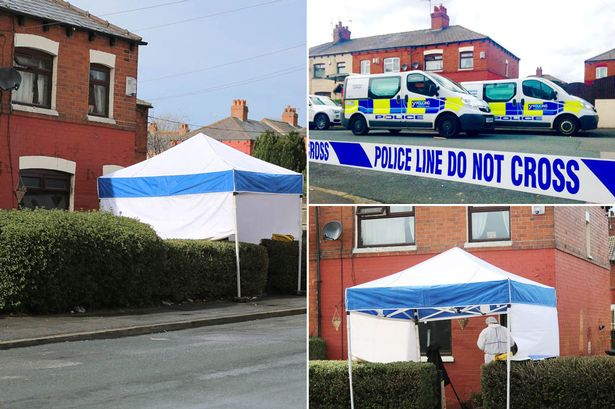 Bodies of two women and a man found at house in Leeds