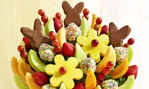 50% Off Fruit Arrangements from FruitBouquets.com