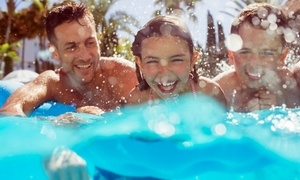 56% Off Water Park Admission