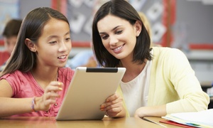80% Off a Skills Assessment and Tutoring