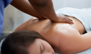 Up to 82% Off Relaxation Massage