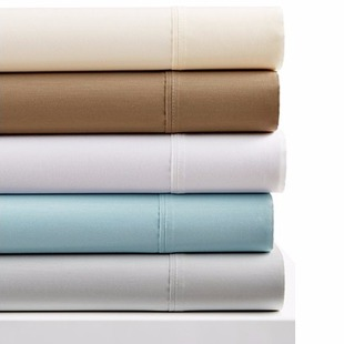 Macy's 1400TC Sheet Set, 3 Sizes, $50