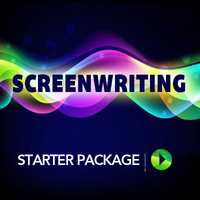 Screenwriting Starter Package