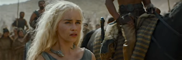 'Game of Thrones' Season 6 Promo Reveals New Footage of the Battle to Come
