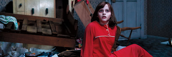'The Conjuring 2' Trailer Brings The Warrens Face to Face With the English Amityville