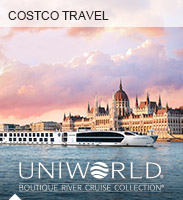 Buyer's Choice All-Inclusive River Cruises