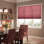 Graber Custom Blinds, Shades, Shutters, and Drapery – Complimentary Cordless Lift on Cellular Shades