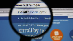 Top Story: Obamacare portal has logged 316