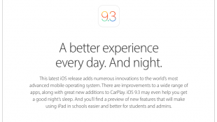 3 things people already hate about iOS 9.3's hot new feature