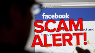 Research uncovers a shocking number of new facebook scams