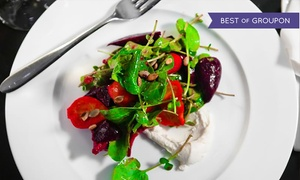 The Bedford – Up to 39% Off Dinner for Two