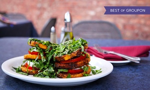 Mart Anthony's – Up to 50% Off Italian Dinner