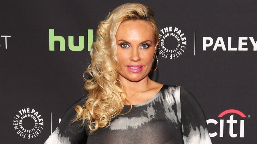 Coco Austin Posts Adorable Photo of Baby Chanel Smiling, Giggling