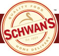 SCHWAN'S™ - QUALITY FOOD HOME DELIVERY - Est. 1952