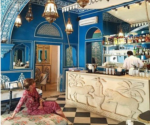 From Jaipur to Havana: The Best Interiors of the Week