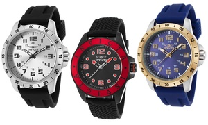 Invicta Men's Pro Diver Watch Collection