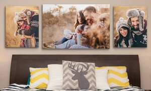 Custom Premium Canvases from Canvas on Demand