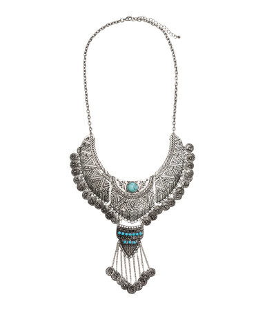 H&M Short Necklace