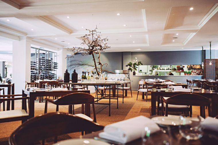 READER EVENT: PAUL WEST AND JAMES VILES AT BIOTA DINING, BOWRAL