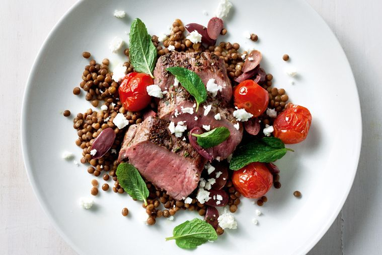 50 ways to eat healthy without realising