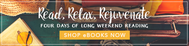 Click here to view the Long Weekend Reading guide