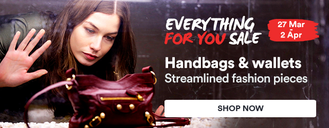Everything For You Sale - Handbags and Wallets