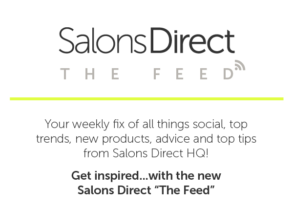 Salons Direct | The Feed