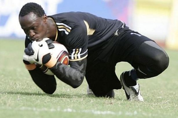 Abel Dhaira dead: Uganda goalkeeper tragically passes away aged 28 after losing battle with cancer