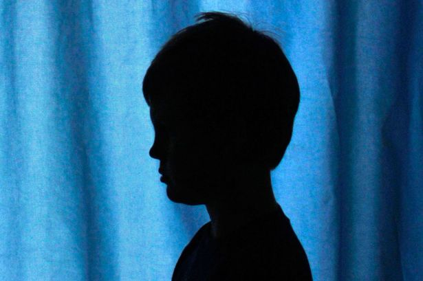 Devastated mum's ordeal after her 12-year-old son was falsely accused of rape