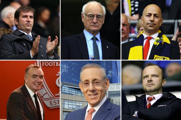 European Super League being used as a THREAT by England's 'big five' to grab bigger TV share