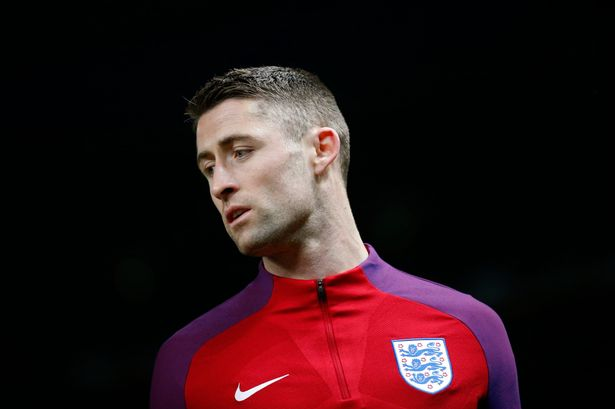 Gary Cahill admits he feared Chelsea's disastrous season would cost him his England Euro 2016 place