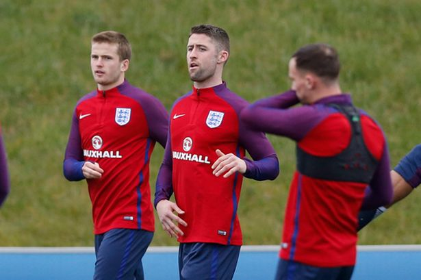 Chelsea defender Gary Cahill named England captain for Germany friendly