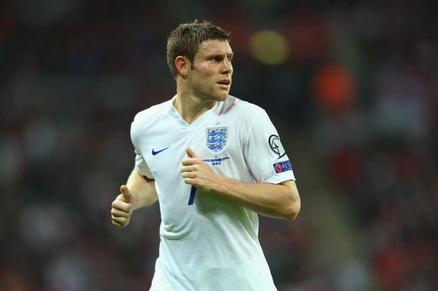James Milner to make decision on his England future following this summer's European Championship