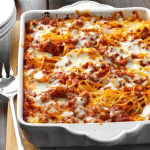 25 Foolproof Ground Beef Recipes