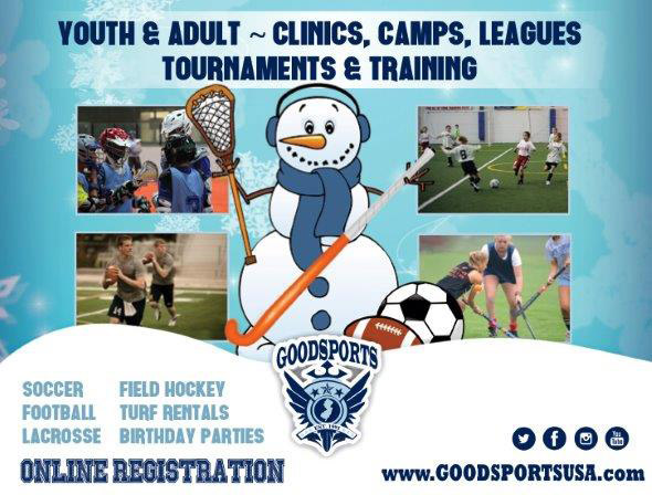 Youth & Adult - Clinics, Camps, Leagues, Tournaments & Training