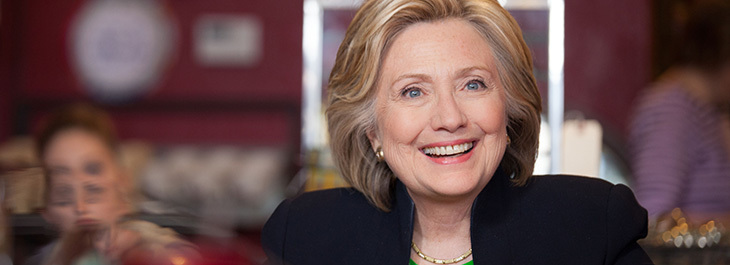 Watch out for Hillary hate and attempted impeachment