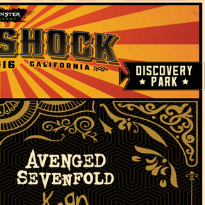 Aftershock Almost Sold Out