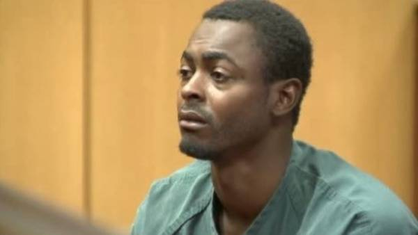 Image: WATCH LIVE: Man to be sentenced for attack on Detroit EMTs