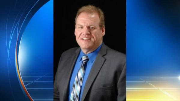 Image: Clinton Township Trustee taken into federal custody on bribery charges