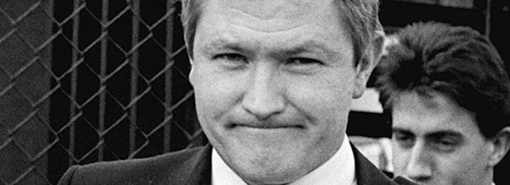 Agent 6137 and the murder of Pat Finucane