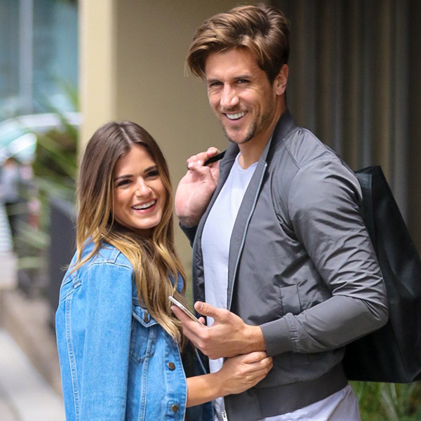 What Have Jojo Fletcher and Jordan Rodgers Been Up to Lately?