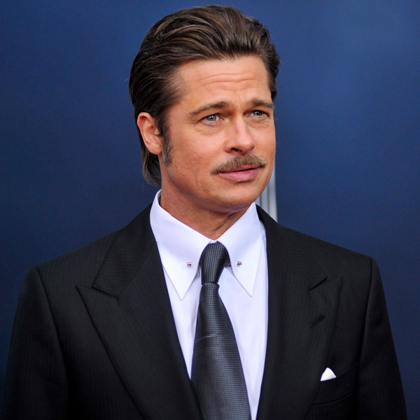 Brad Pitt Releases Statement on Family Situation
