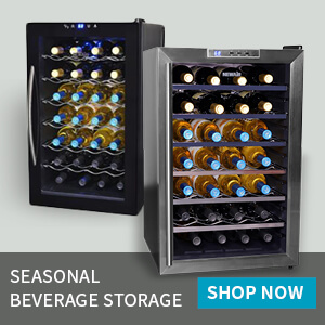 Shop Wine Coolers!