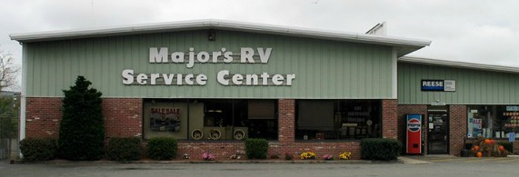 Major's RV Service Center
