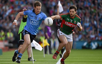 Could this be Mayo's year after 65 year wait for an All-Ireland win?