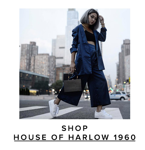 SHOP HOUSE OF HARLOW 1960